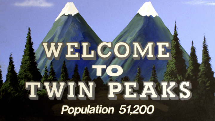 UNITED STATES - NOVEMBER 10:  TWIN PEAKS - Season One - 11/10/1989, Homecoming Queen Laura Palmer is found dead, washed up on a riverbank wrapped in plastic sheeting. FBI Special Agent Dale Cooper is called in to work with local Sheriff Harry S.Truman in the investigation of the gruesome murder in the small Northwestern town of Twin Peaks, Washington. ,  (Photo by ABC Photo Archives/ABC via Getty Images)